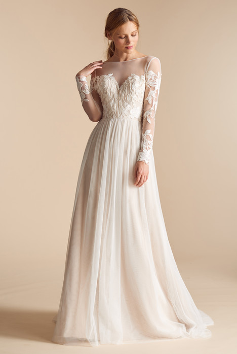 Dillon Wedding                                          dress by Ti Adora by Allison Webb