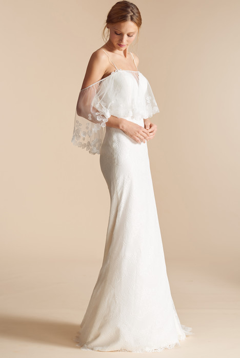 Gabby Wedding                                          dress by Ti Adora by Allison Webb