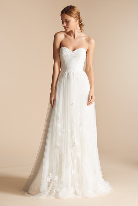 Gemma Wedding                                          dress by Ti Adora by Allison Webb