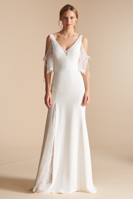 Jules Wedding                                          dress by Ti Adora by Allison Webb