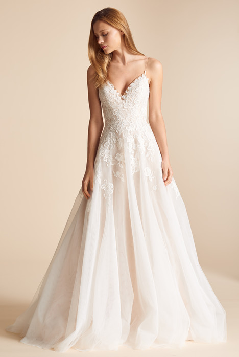Rosie Wedding dress by Ti Adora by Allison Webb