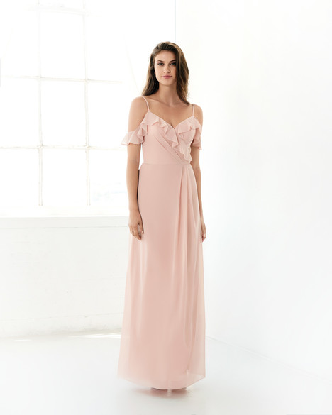 5315L Bridesmaids                                      dress by Colour by Kenneth Winston