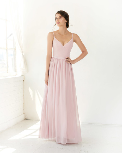 5318L Bridesmaids                                      dress by Colour by Kenneth Winston