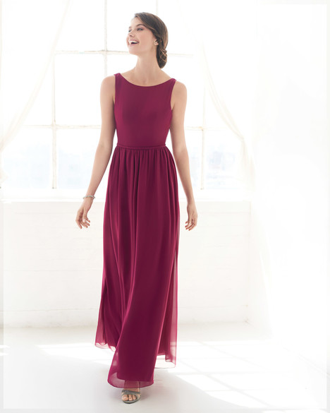 5322L Bridesmaids                                      dress by Colour by Kenneth Winston