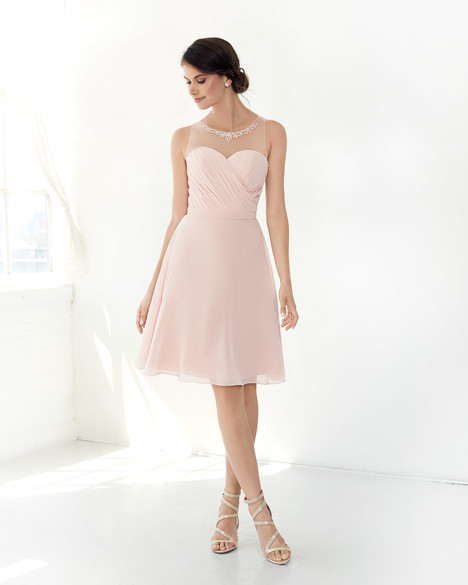5326S Bridesmaids                                      dress by Colour by Kenneth Winston