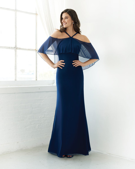 5327L Bridesmaids                                      dress by Colour by Kenneth Winston