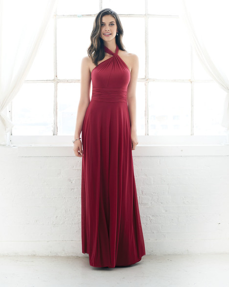 5328L Bridesmaids                                      dress by Colour by Kenneth Winston