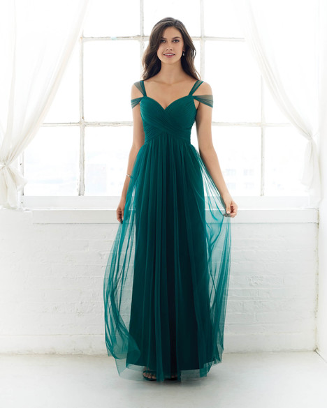 5330L Bridesmaids                                      dress by Colour by Kenneth Winston