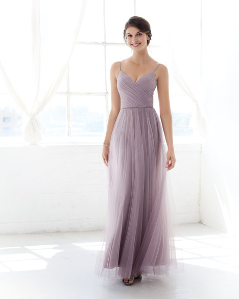 5332L Bridesmaids                                      dress by Colour by Kenneth Winston