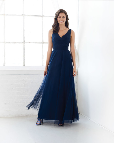 5333L Bridesmaids                                      dress by Colour by Kenneth Winston