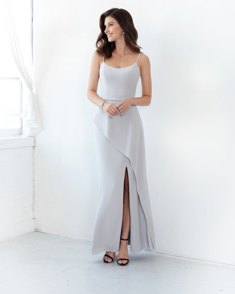 5334L Bridesmaids                                      dress by Colour by Kenneth Winston