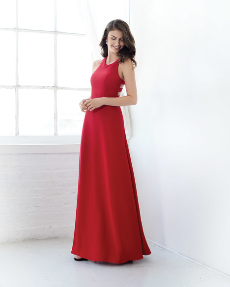 5335L Bridesmaids                                      dress by Colour by Kenneth Winston