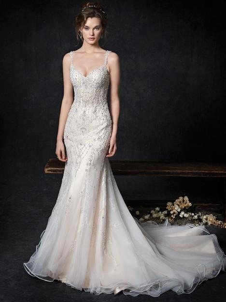 1759 Wedding                                          dress by Kenneth Winston