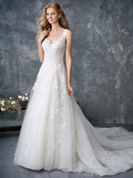 1769 Wedding                                          dress by Kenneth Winston