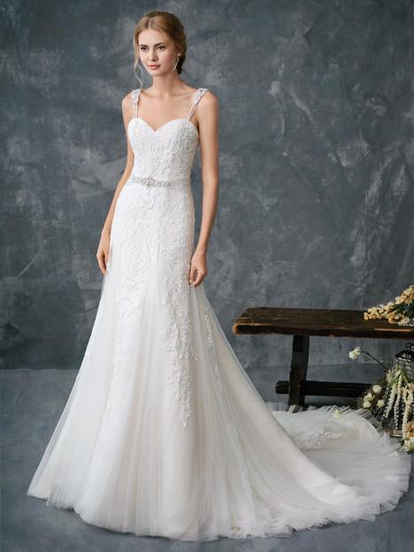 1771 Wedding                                          dress by Kenneth Winston