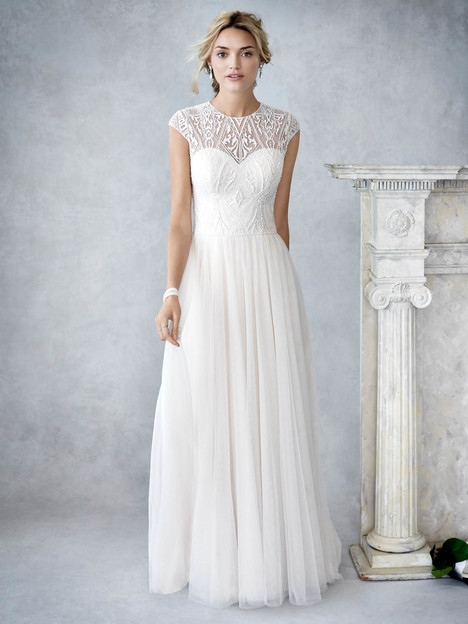 BE425 Wedding                                          dress by Ella Rosa