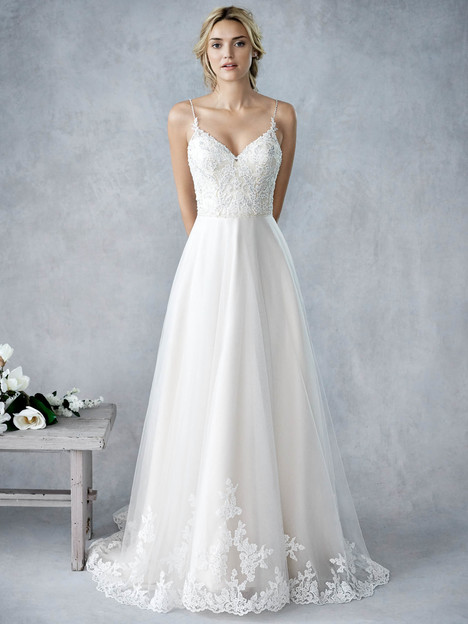 BE426 Wedding dress by Ella Rosa
