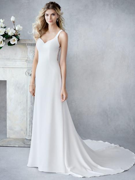 BE434 Wedding                                          dress by Ella Rosa