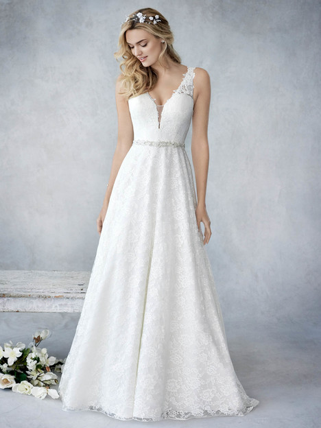 BE440 Wedding                                          dress by Ella Rosa