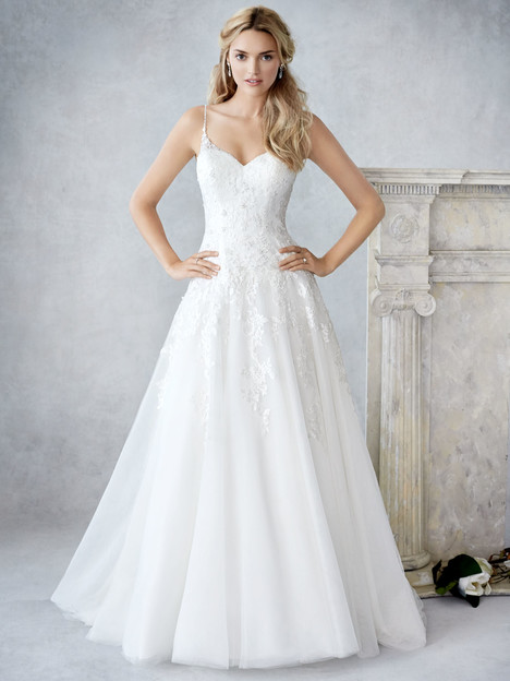 BE441 Wedding                                          dress by Ella Rosa