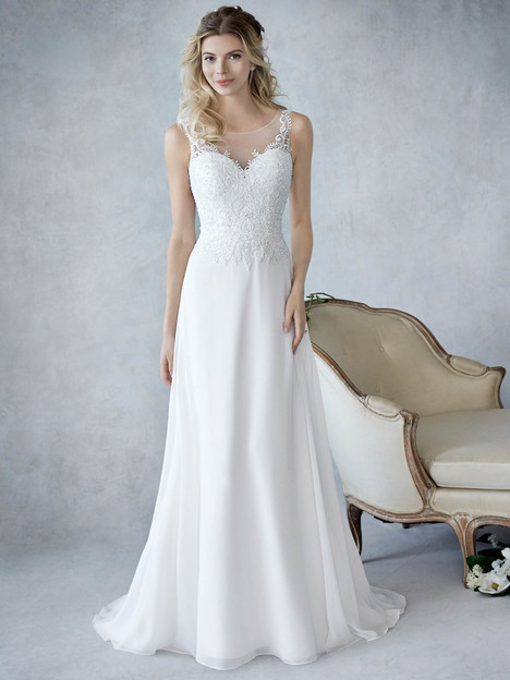 BE444 Wedding                                          dress by Ella Rosa