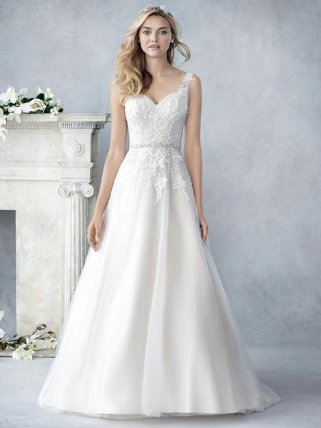 BE446 Wedding                                          dress by Ella Rosa