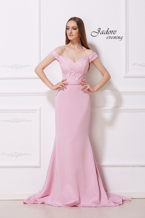 J12001 (Orchid) Prom                                             dress by Jadore Evening