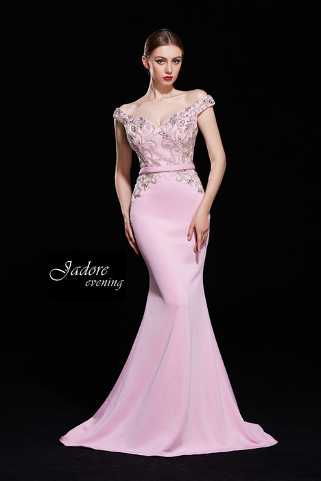 J12009 (Orchid) Prom                                             dress by Jadore Evening