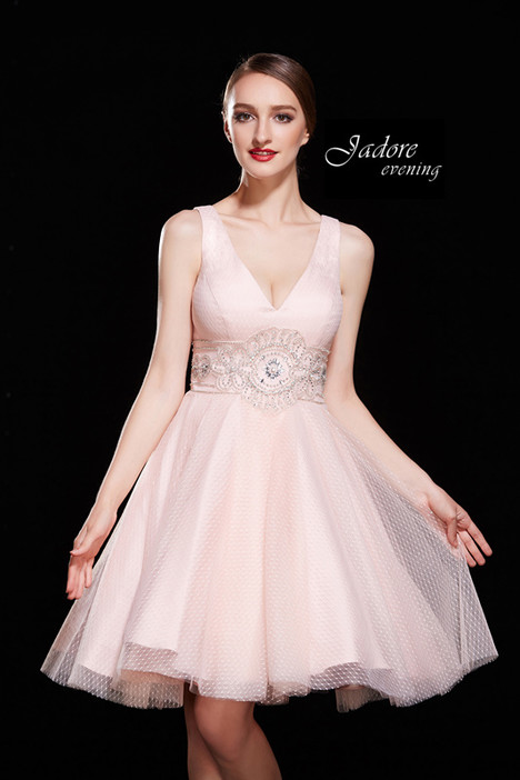 J12012 (Cameo) Prom                                             dress by Jadore Evening