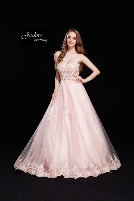 J12017 (Cameo) Prom dress by Jadore Evening