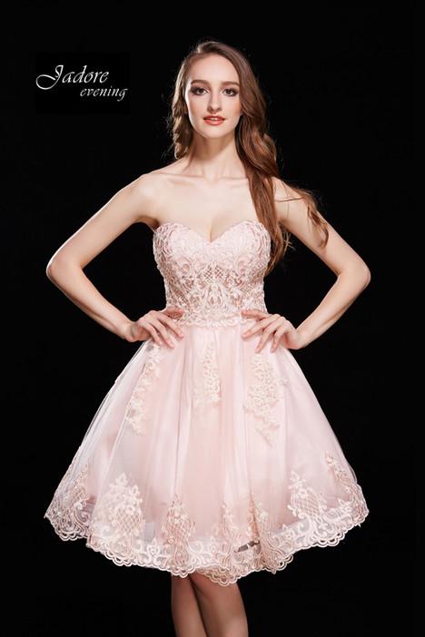 J12018 (Cameo) Prom                                             dress by Jadore Evening