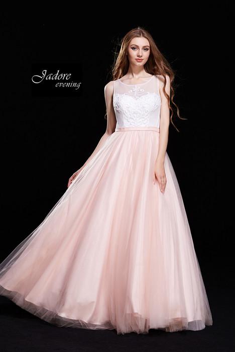 J12021 (Cameo) Prom dress by Jadore Evening