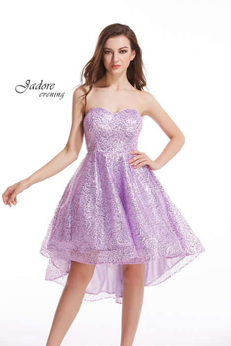 J12023 (Lilac) gown from the 2018 Jadore Evening collection, as seen on dressfinder.ca