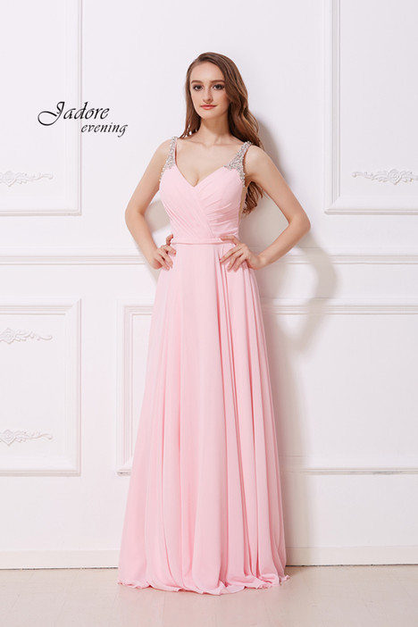 J12033 (Pink) gown from the 2018 Jadore Evening collection, as seen on dressfinder.ca