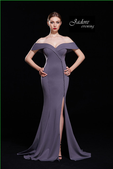 J12076 (Shadow) gown from the 2018 Jadore Evening collection, as seen on dressfinder.ca