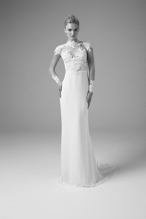 Anjelica Wedding                                          dress by Unbridaled by Dan Jones