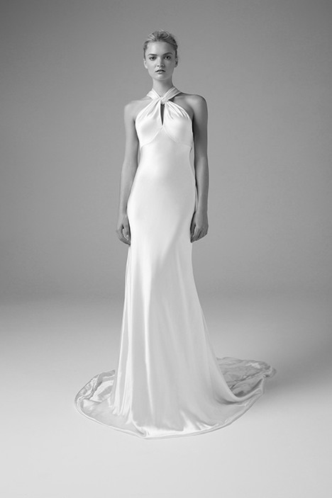 Grace Wedding                                          dress by Unbridaled by Dan Jones