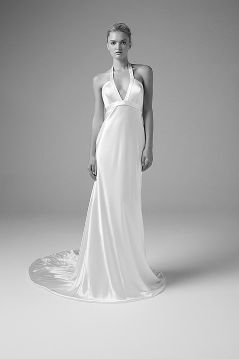 Shields Wedding                                          dress by Unbridaled by Dan Jones
