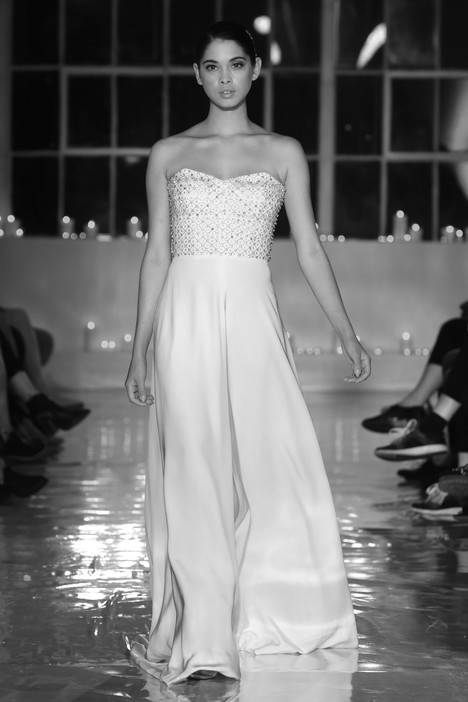 Mills Wedding dress by Unbridaled by Dan Jones