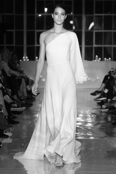 Warwick Wedding dress by Unbridaled by Dan Jones