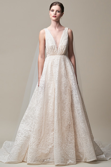 Adina gown from the 2018 Jenny Yoo Collection collection, as seen on dressfinder.ca