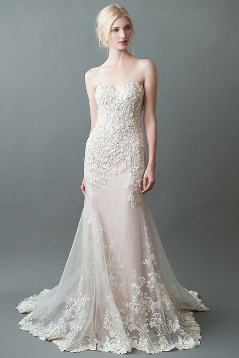 Alessandra (Chai) Wedding                                          dress by Jenny Yoo Collection