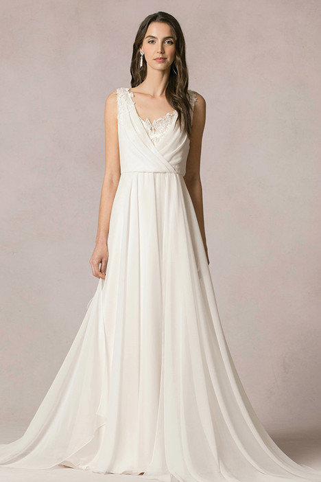 Athena Wedding                                          dress by Jenny Yoo Collection