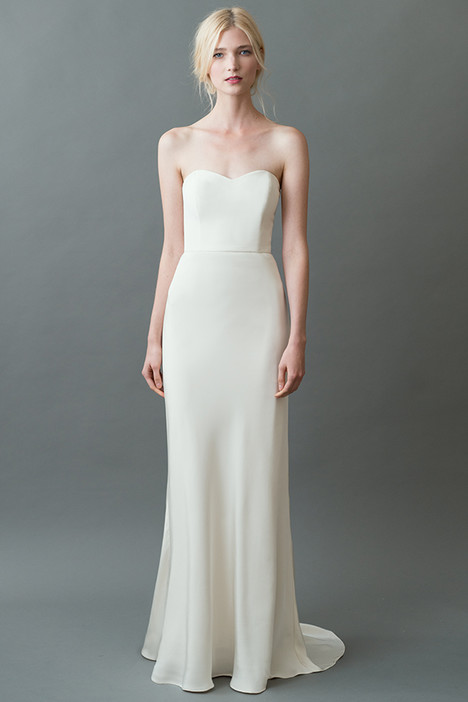 Catherine Wedding                                          dress by Jenny Yoo Collection