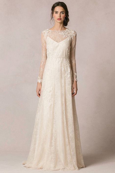 Colette Wedding                                          dress by Jenny Yoo Collection