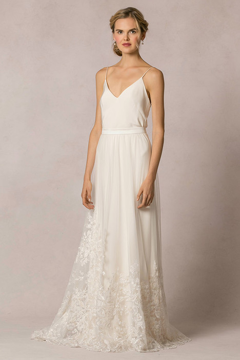 Denali (Skirt) Wedding                                          dress by Jenny Yoo Collection