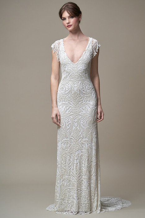 Hazel (2) Wedding                                          dress by Jenny Yoo Collection