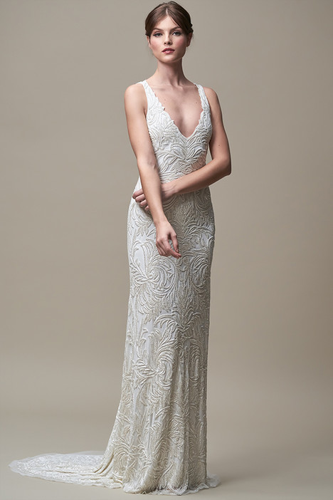 Hazel Wedding                                          dress by Jenny Yoo Collection