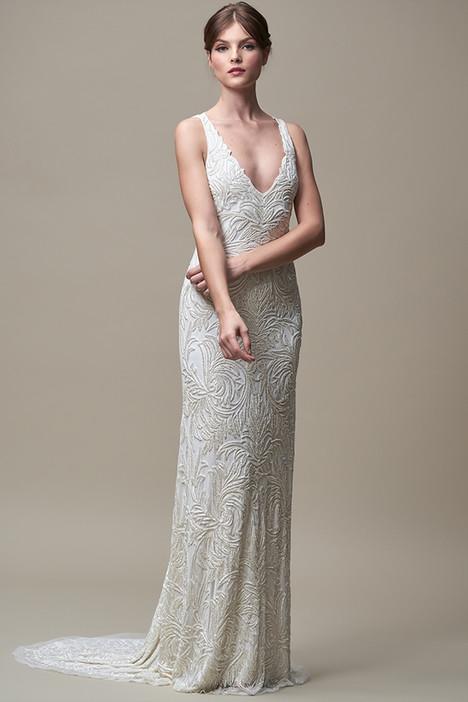 Hazel Wedding dress by Jenny Yoo Collection