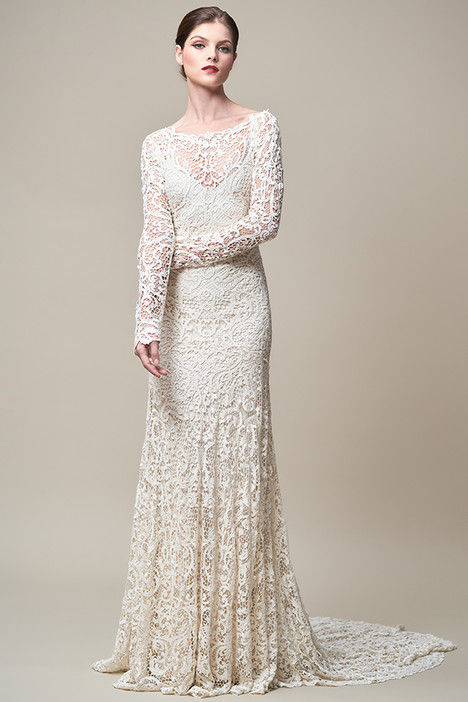 Ivana Wedding                                          dress by Jenny Yoo Collection